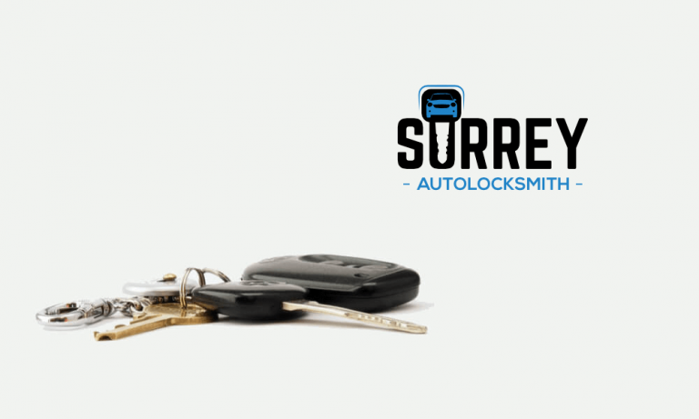 Mobile car key replacement and automotive locksmith in surrey