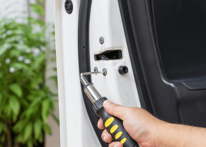 Car Key Programming Surrey